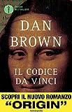 Il codice da Vinci (Robert Langdon (versione italiana) Vol. 2)