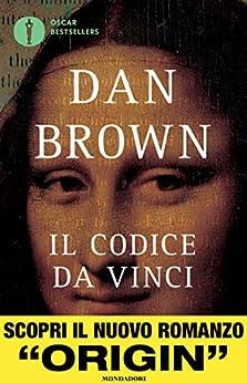 Il codice da Vinci (Robert Langdon (versione italiana) Vol. 2) di [Brown, Dan]