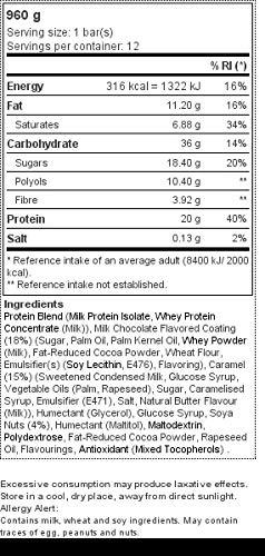 Zoom IMG-1 prozis 12 x protein gourmet