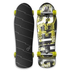 Fanatic - Skateboard - Skate 33 Street Hog