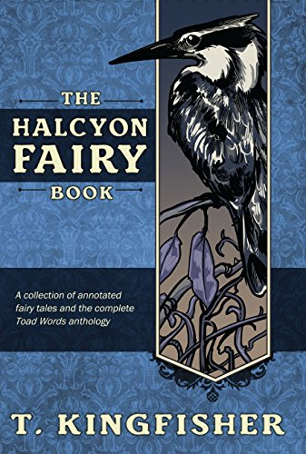 the-halcyon-fairy-book-english-edition