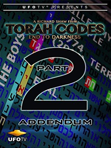 Torah Codes - End To Darkness