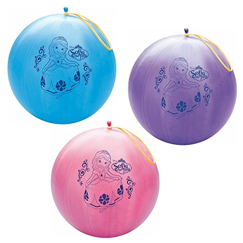party-supplies-pioneer-punch-balls-balloons-1-ct-each-disney-sofia-the-first-41981