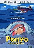 Ponyo Sulla Scogliera (Special Edition) (2 Dvd)