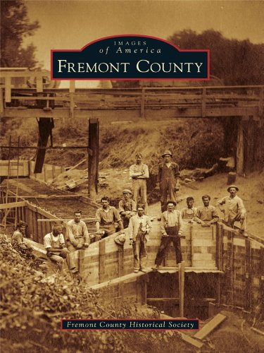 Fremont County (Images of America) (English Edition)