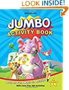 #8: Jumbo Activity Book with 365 Activity
