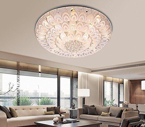 Led Ceiling Light Kristall-Lampen, Raumbeleuchtung Leben, Led