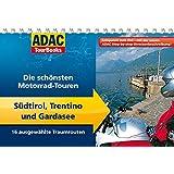 ADAC TourBooks Südtirol und Gardasee: Die schönsten Motorrad-Touren