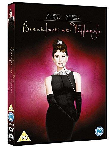 Breakfast at Tiffany's [DVD] [1961]