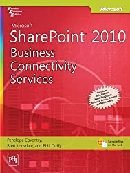MICROSOFT SHAREPOINT 2010-BUSINESS CONNECTIVITY SERVICES