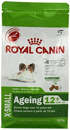 Royal Canin Comida para perros Xsmall Ageing 12+