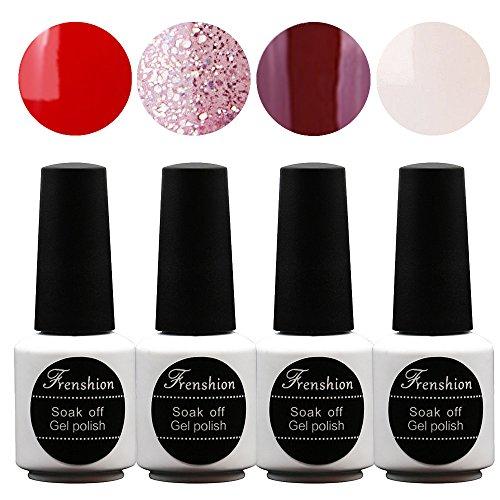 frenshion-lot-4-pcs-73ml-pc-esmaltes-de-unas-semi-permanente-gel-polish-soak-off-uv-led-nail-art-man