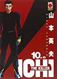 Ichi the killer: 10