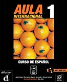 Aula - 1 Textbook with CD