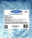 Moldmaster Cire pour bougie Transparent 250 g