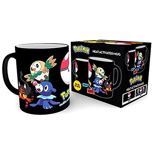GB-eye-LTD-Pokemon-Catch-Them-All-Taza-reactiva-al-Calor