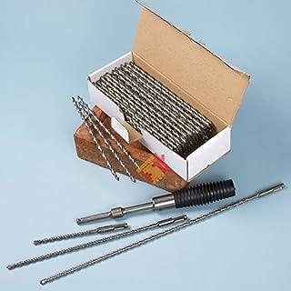 Drive Fix Remedial Wall Tie Kit (Wall Tie - 220mm Drill - 450mm)
