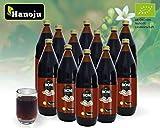Bio Noni Direktsaft aus kontrolliert biologischem Anbau, nach traditionellem Rezept aus Polynesien, Flaschen:12000 ml