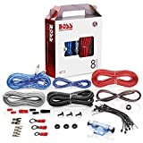 Boss Audio Systems 8 Gauge Kit - Kits de Support