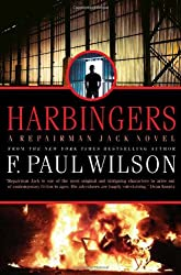 Harbingers: A Repairman Jack Novel (Repairman Jack Novels)