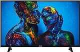 Telefunken XU49C401 124 cm (49 Zoll) Fernseher (Ultra HD, Triple Tuner, Smart TV)