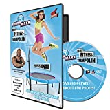 TV Unser Original Trainings DVD Power Maxx Fitness Trampolin Professional