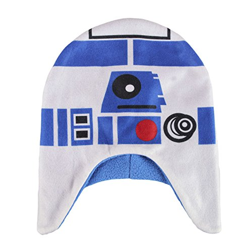 Star Wars Beanie R2-D2 Face Cerda Caps tzen