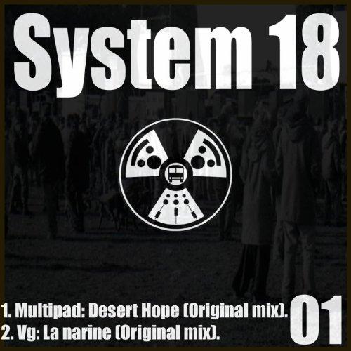 System 18, Vol. 1 -