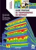 Image de Guide pratique de thermographie du bâtiment