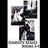 Gravity Series Books 2-4 Bundle: Uncertainty, Luminosity, and Velocity