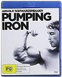 Pumping Iron [Edizione: Australia] [Italia] [Blu-ray]