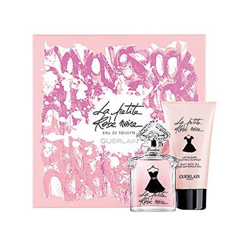 Guerlain la Petite Robe Noire Set di Profumo e Mascara, Nera - 50 ml