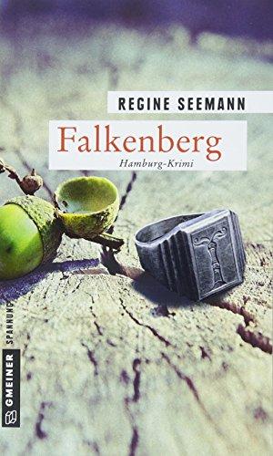 Buchseite und Rezensionen zu 'Falkenberg' von Regine Seemann