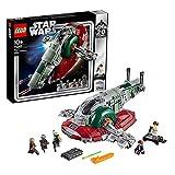 LEGOStarWars 75243 SlaveI- 20Jahre LEGO Star Wars, Bauset