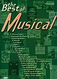 BEST OF MUSICAL - arrangiert für Songbook [Noten / Sheetmusic]