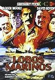 Lobos Marinos [Import espagnol]