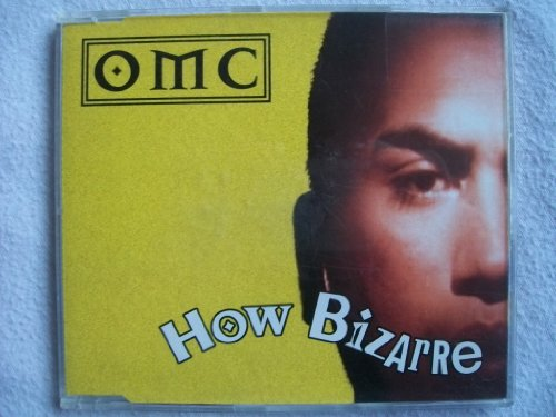 Polydor (Universal) How Bizarre