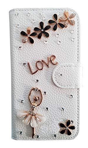 Witt Handy Flipcase Love and Dance für Samsung Note 9