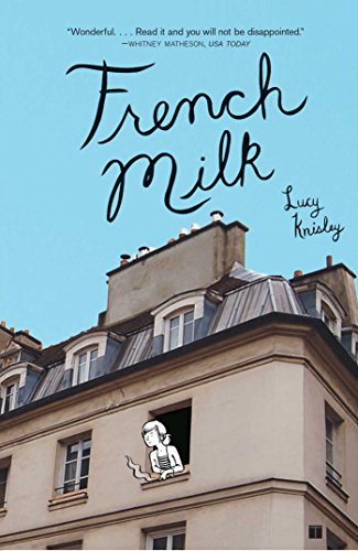 French Milk por Lucy Knisley