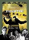 Traffic (2000) Michael Douglas, Benicio Del Toro, Catherine Zeta-Jones DVD [D...
