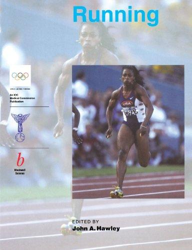 Running: Handbook of Sports Medicine and Science (Olympic Handbook of Sports Medicine) por Hawley