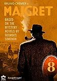 Maigret: Set 8 [DVD] [Region 1] [US Import] [NTSC]