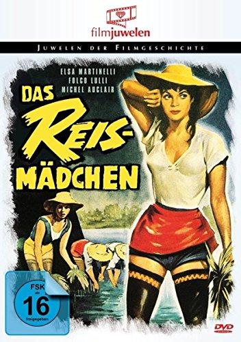 Bild von Das Reismädchen - Nachfolgefilm zu Bitterer Reis (Filmjuwelen)