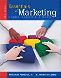 MP Essentials of Marketing w/ Student CD-ROM & Apps 2005 by Jr., William D. Perreault (2005-06-28)