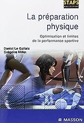 La préparation physique: Optimisation des performances sportives