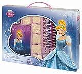Unbekannt Jiri Models 2030401 - Kinderstempel Im Box - Cinderella