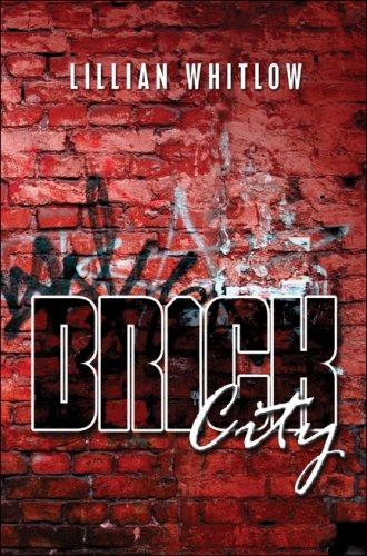 Brick City Cover Image