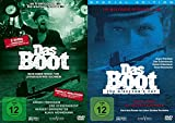 Das Boot - Die ungekürzte TV-Serie + The Director's Cut / Special Edition DVD SET (3 DVDs)