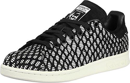 adidas Stan Smith W Bz0398, Chaussures de Fitness Femme, Noir