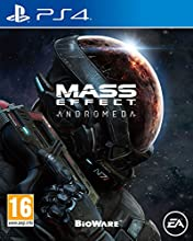 Mass Effect 4 (PS4) [Importación Inglesa]